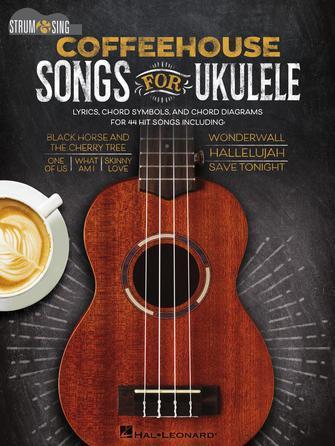 Coffeehouse Songs for Ukulele