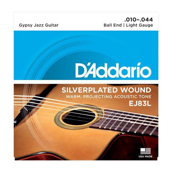 DAddario EJ83L Acoustic String Set .010-.044