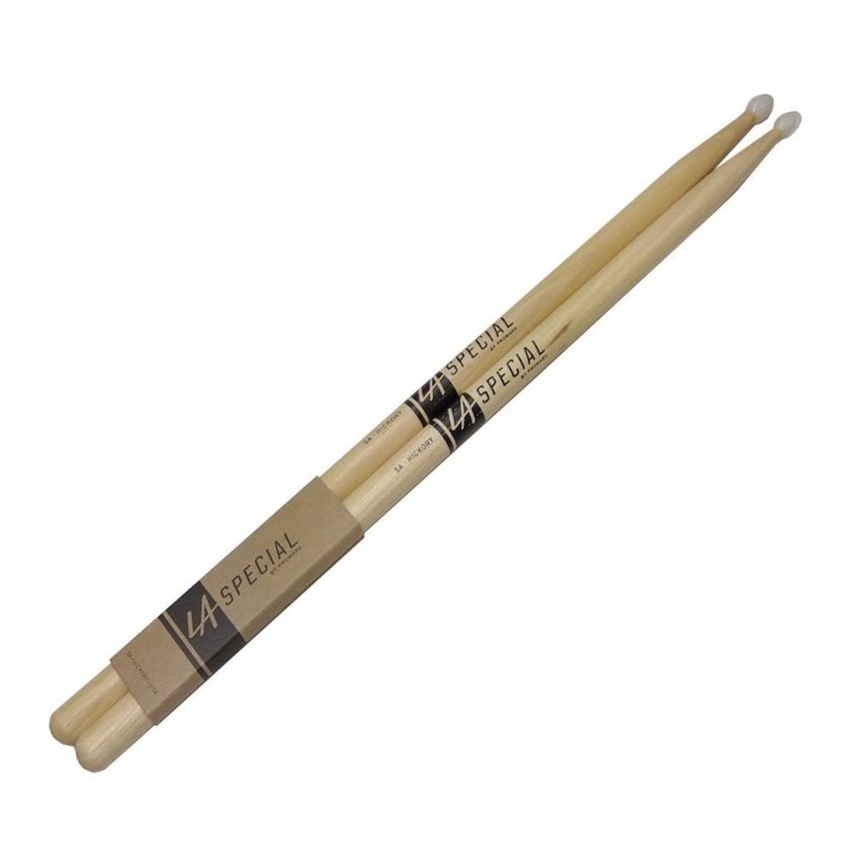 DAddario LA Special Drumsticks 5A Nylon