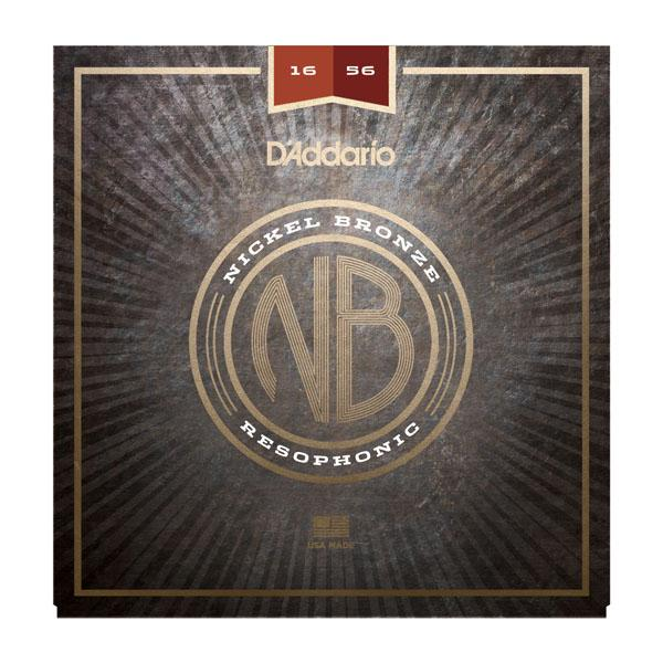 DAddario NB1656 Acoustic String Set .016-.056