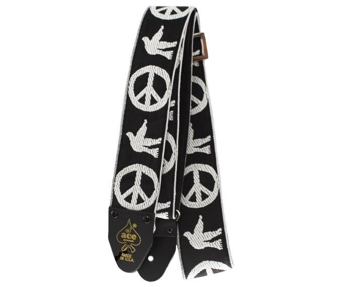 DAndrea Ace Strap Peace Love Dove