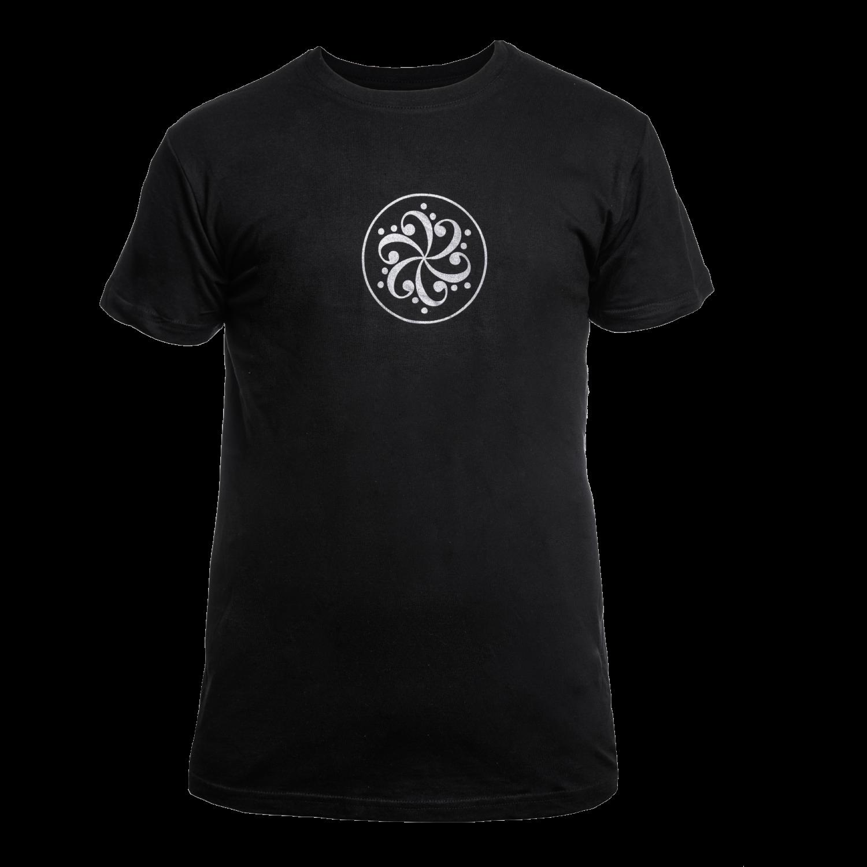 Darkglass Crewneck T-Shirt-Large