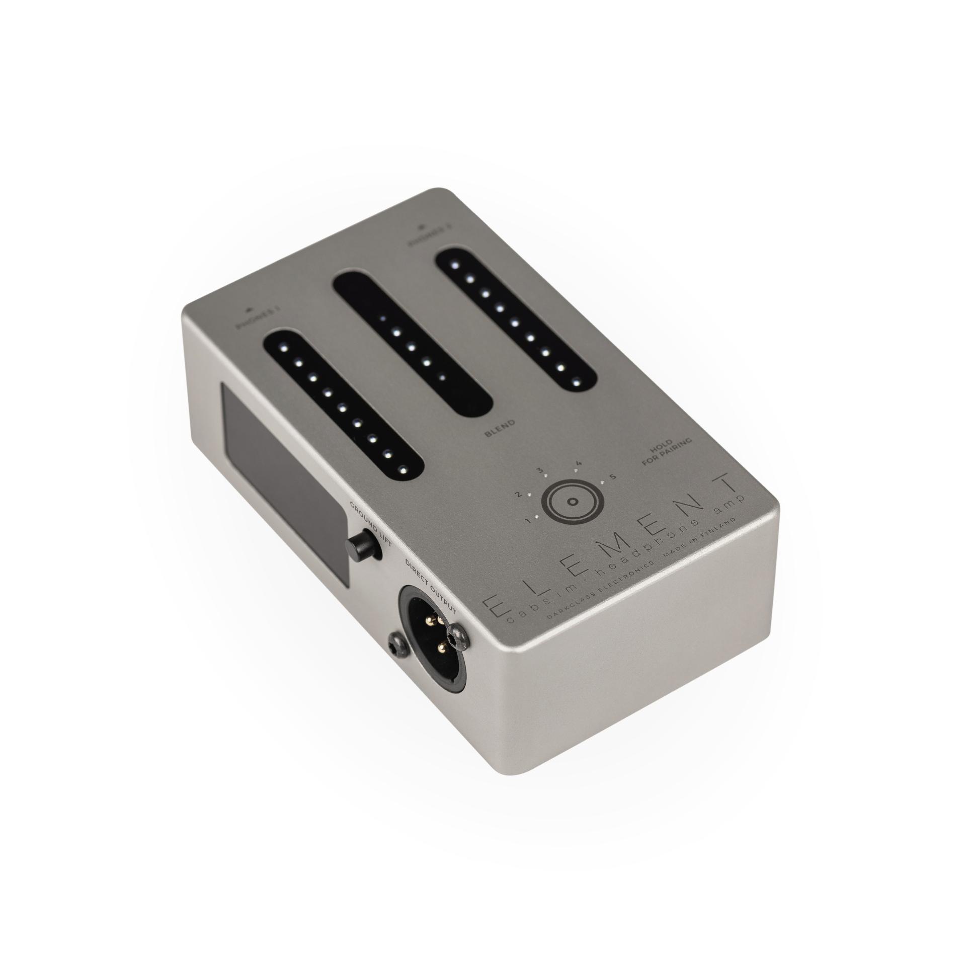 Darkglass Element Cabism Headphone Amp Pedal