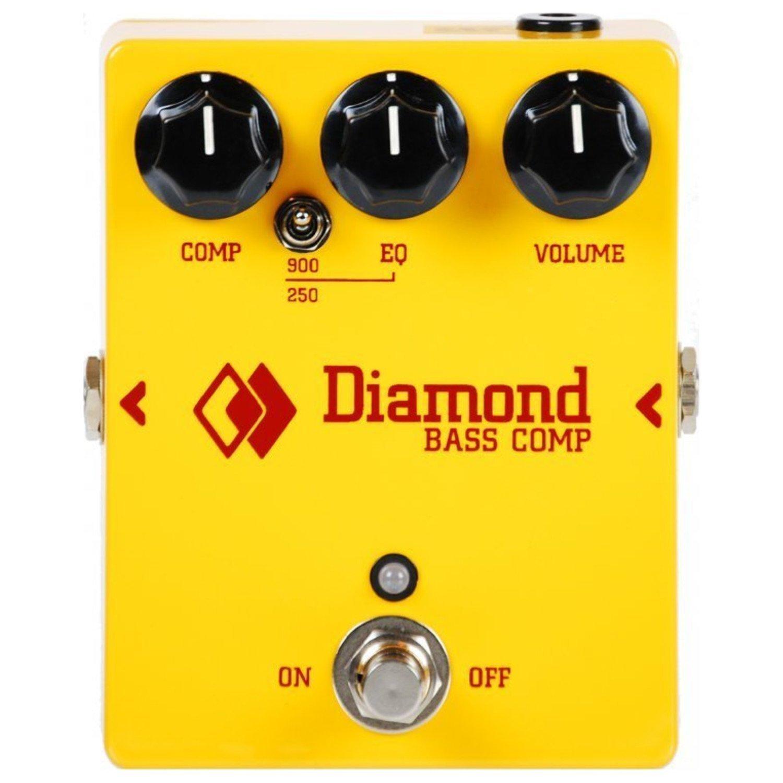 Diamond Bass Comp Compressor