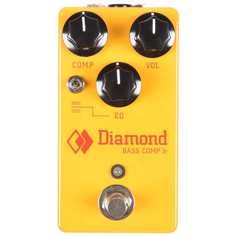 Diamond BCP1 Bass Comp Jr Pedal