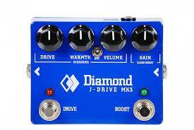 Diamond J-Drive MK3 Overdrive