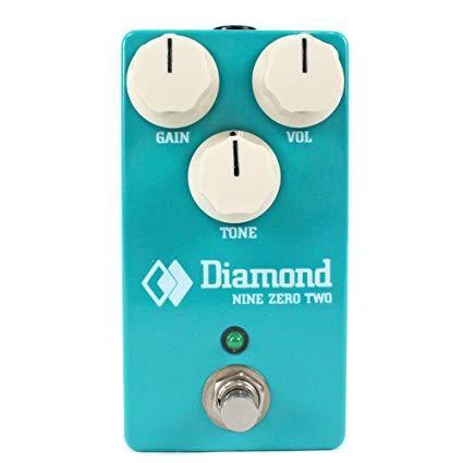 Diamond Nine Zero Two Overdrive