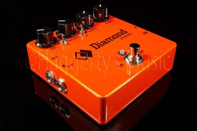Diamond PHS1 Phase Pedal