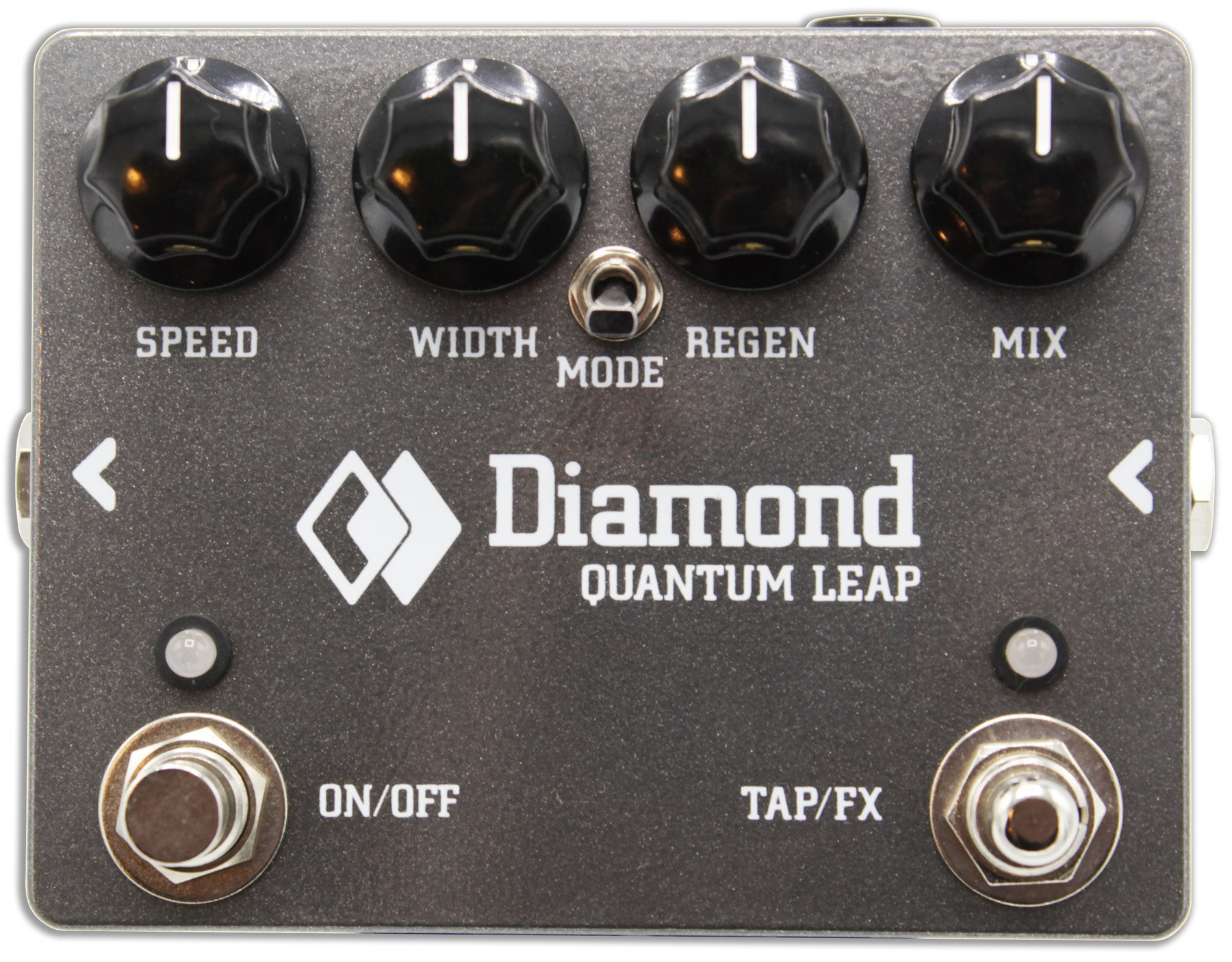 Diamond Quantum Leap Delay