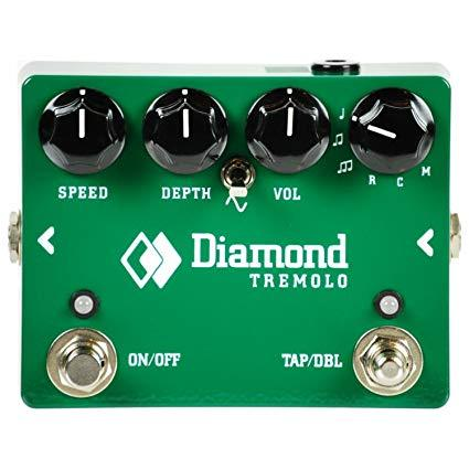 Diamond TRM-1 Tremolo Pedal