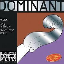 Dominant 15.5-16.5 Dominant Viola String Set