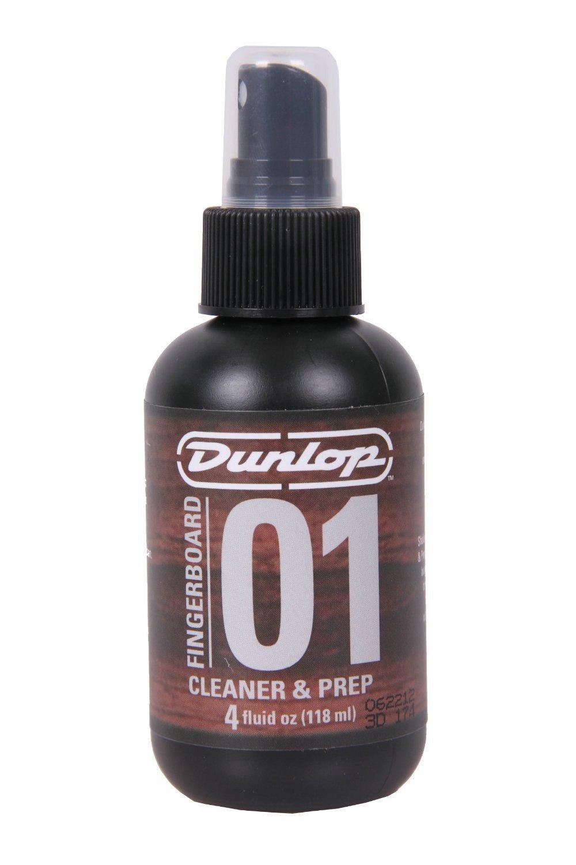 Dunlop 01 Fingerboard Cleaner 4oz