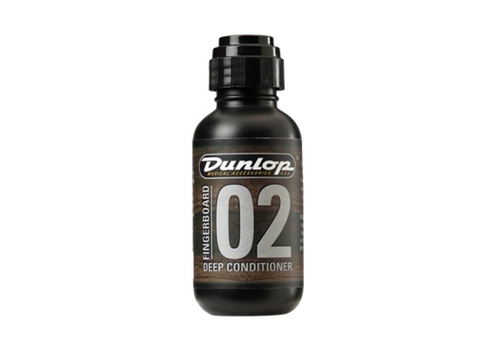Dunlop 02 Fingerboard Conditioner 2oz