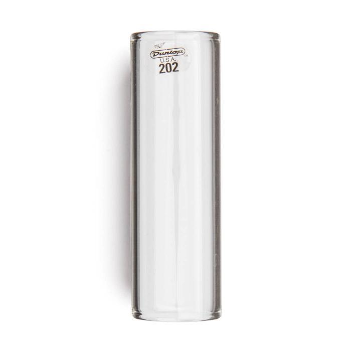 Dunlop 202 Medium/Medium Pyrex Glass Slide