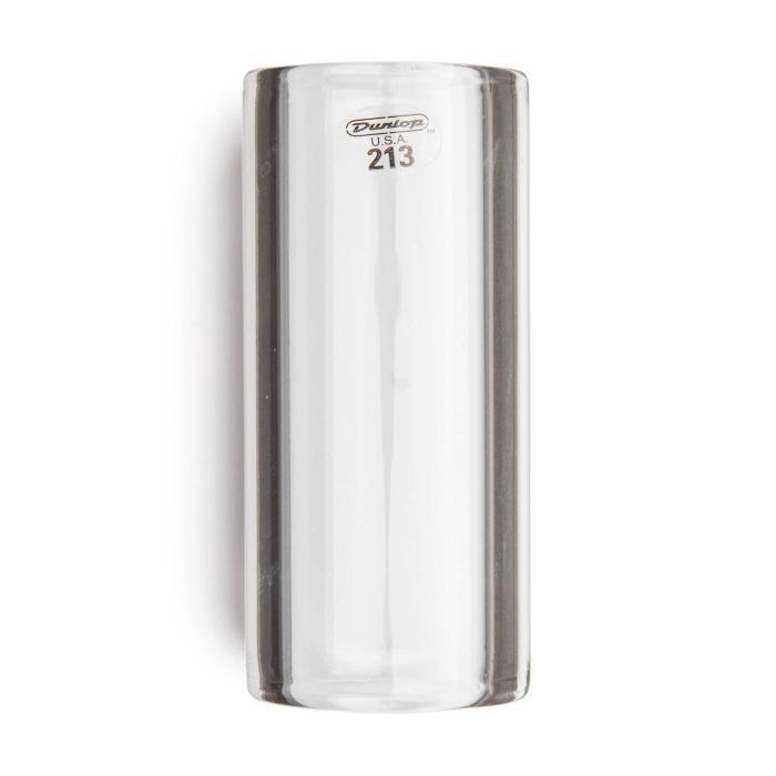Dunlop 213 Heavy/Large Pyrex Glass Slide