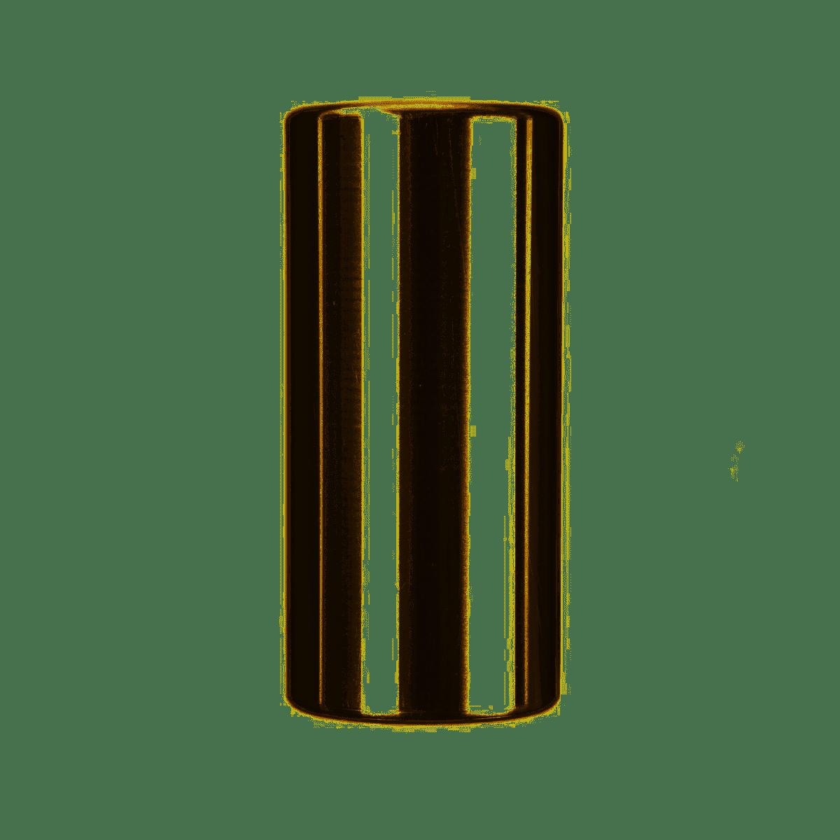 Dunlop 226 Stainless Steel Guitar Slide Large