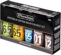 Dunlop 65 Formula Care Kit