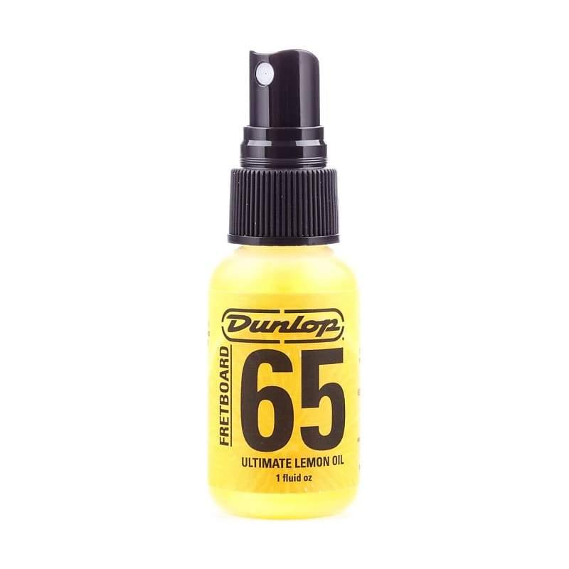 Dunlop 65 Lemon Oil 1oz