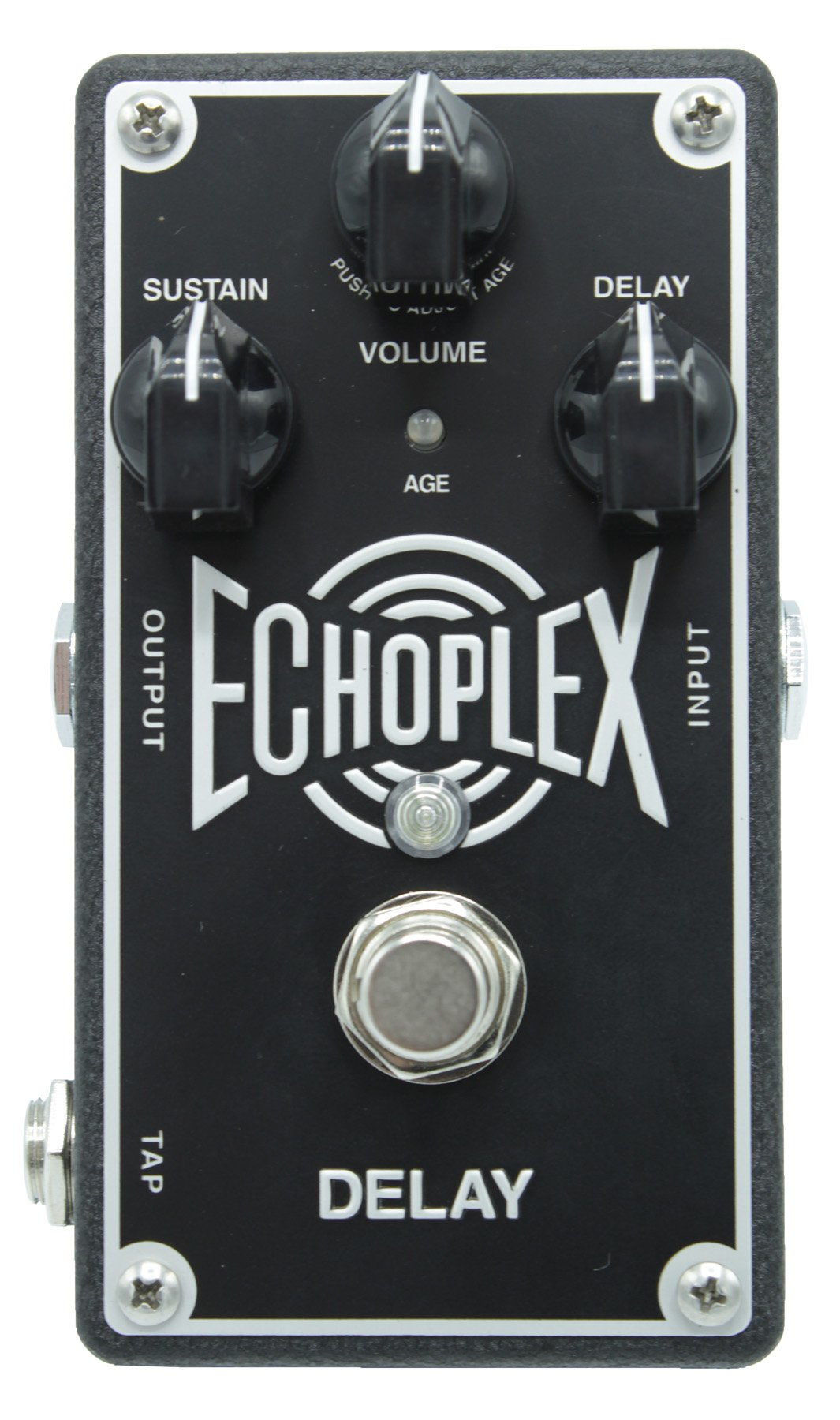 Dunlop Echoplex Delay Guitar Effects Pedal
