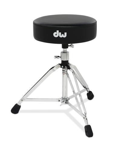 DW DWCP5100 Round Top Drum Throne
