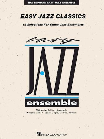 Easy Jazz Classics - Trumpet 4