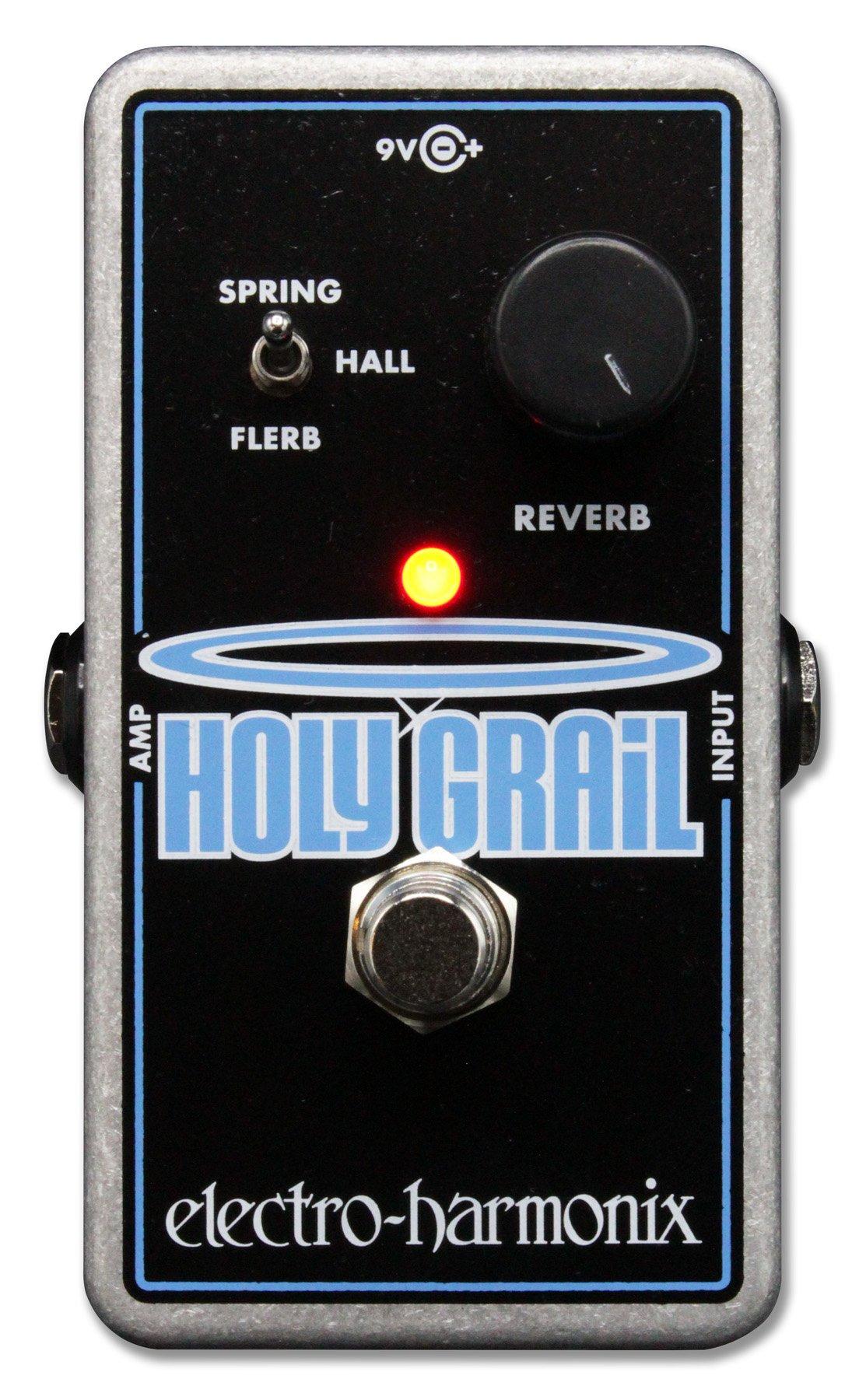EHX Holy Grail Reverb