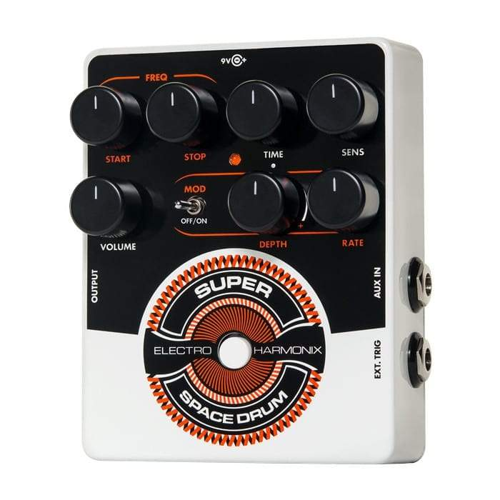 EHX Super Space Drum Analog Drum Synth