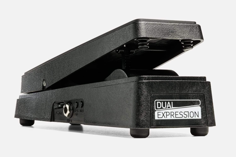 Electro Harmonix Dual Expression Dual-Output Control Pedal