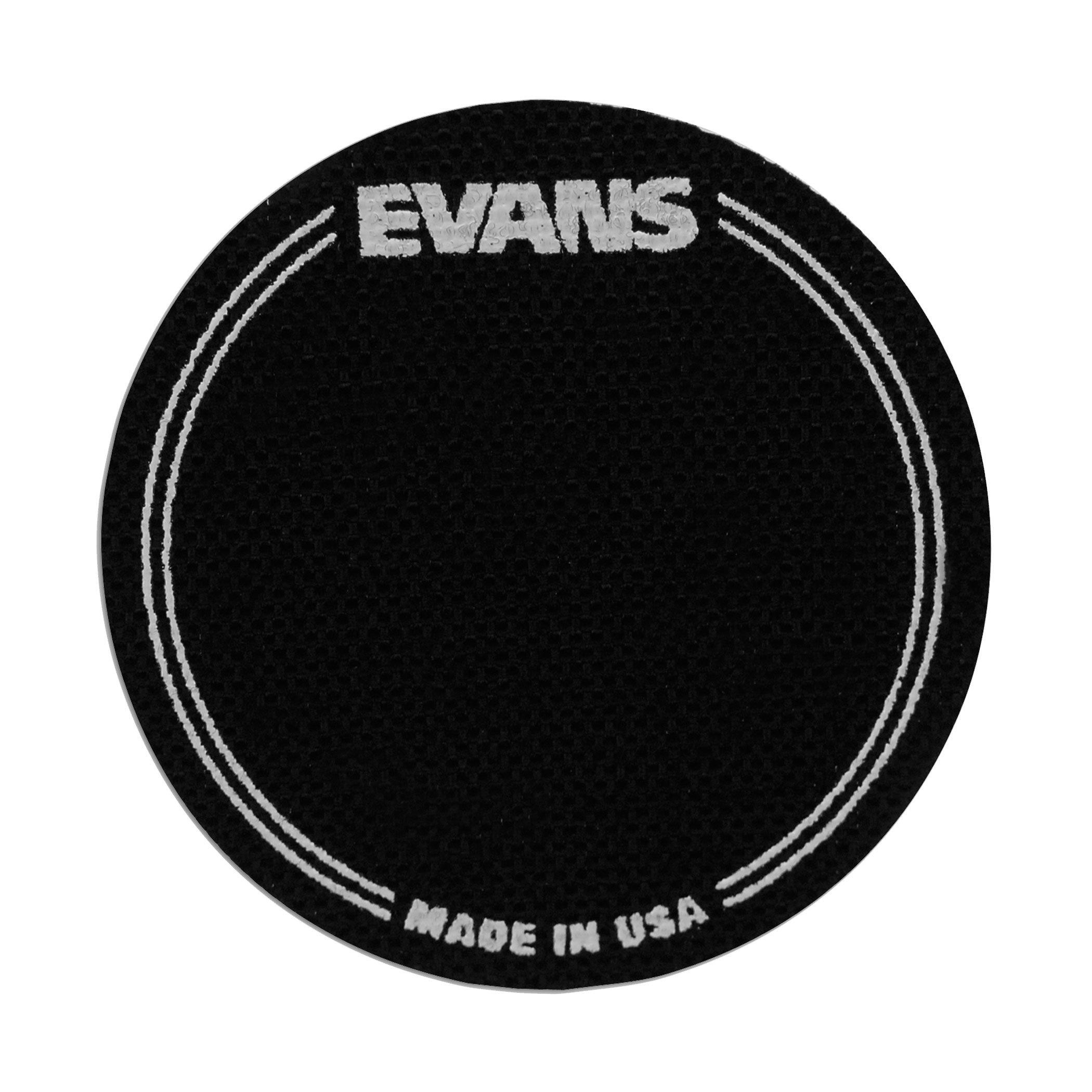 Evans EQ Single Bass Drum Patch