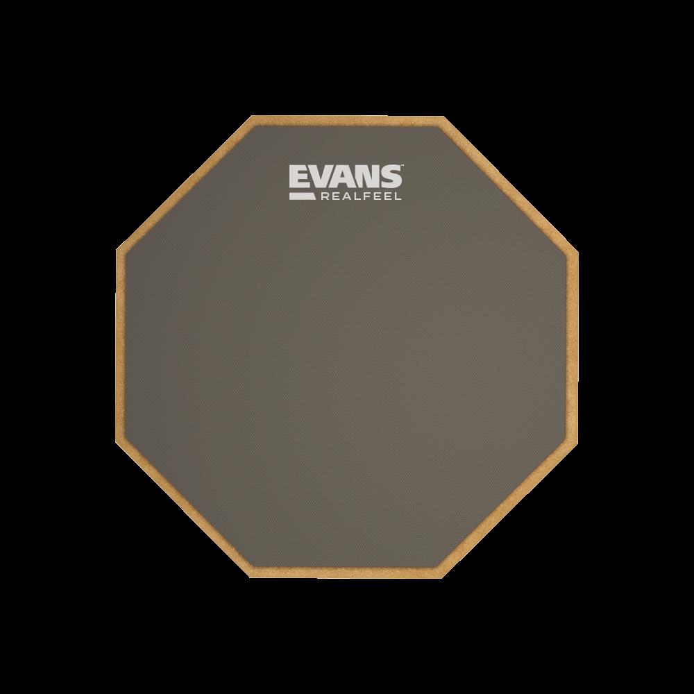Evans RealFeel Practice Pad 6