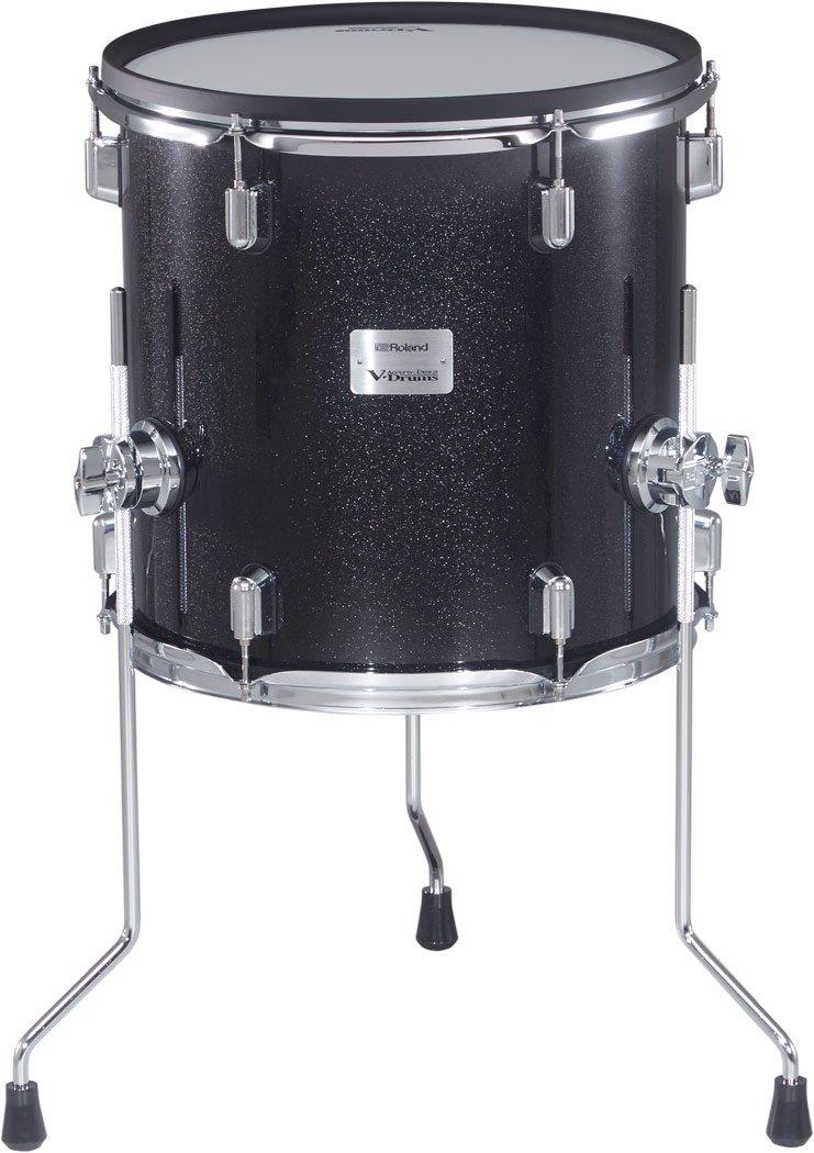 Roland PDA140F-MS V-Drums Acoustic Design 5 Series 14 Floor Tom