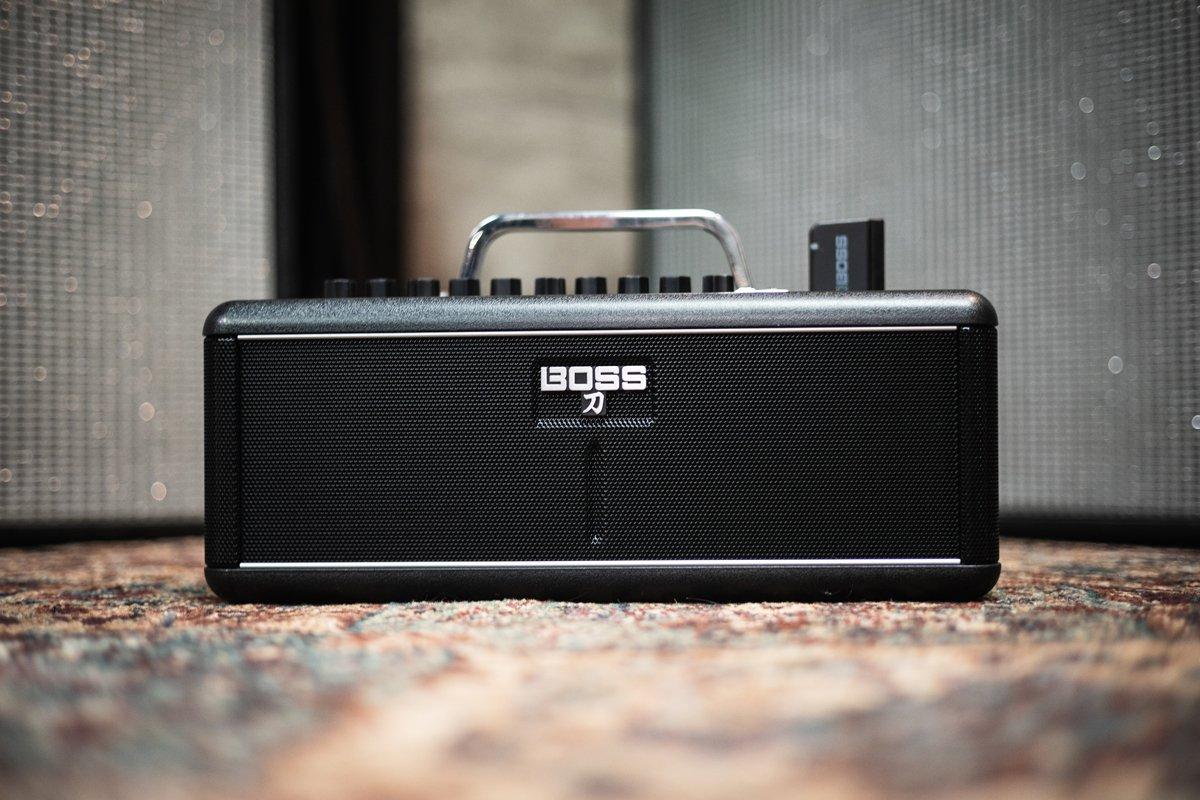 Boss Katana Air Guitar Amplifier