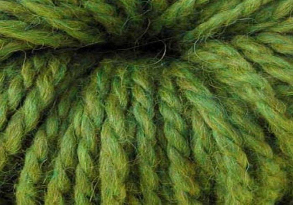 Color Option 3 - Misti Alpaca Chartreuse