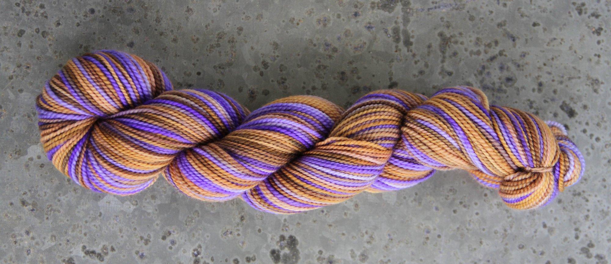 Shimmer - Bearded Iris