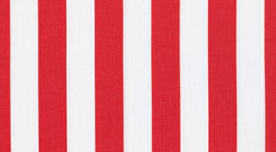 Cabana Stripe Red