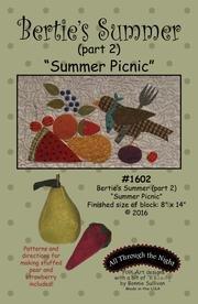 Bertie's Summer Part 2