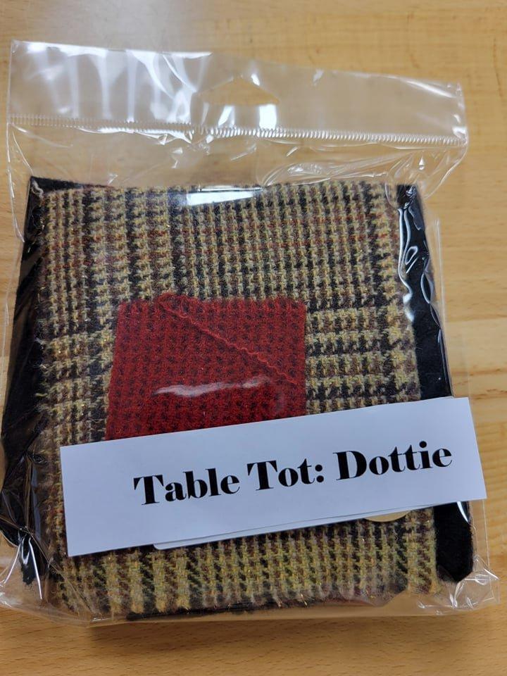 Dottie Kit