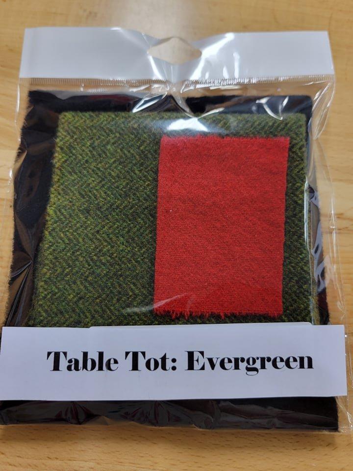 Evergreen Kit