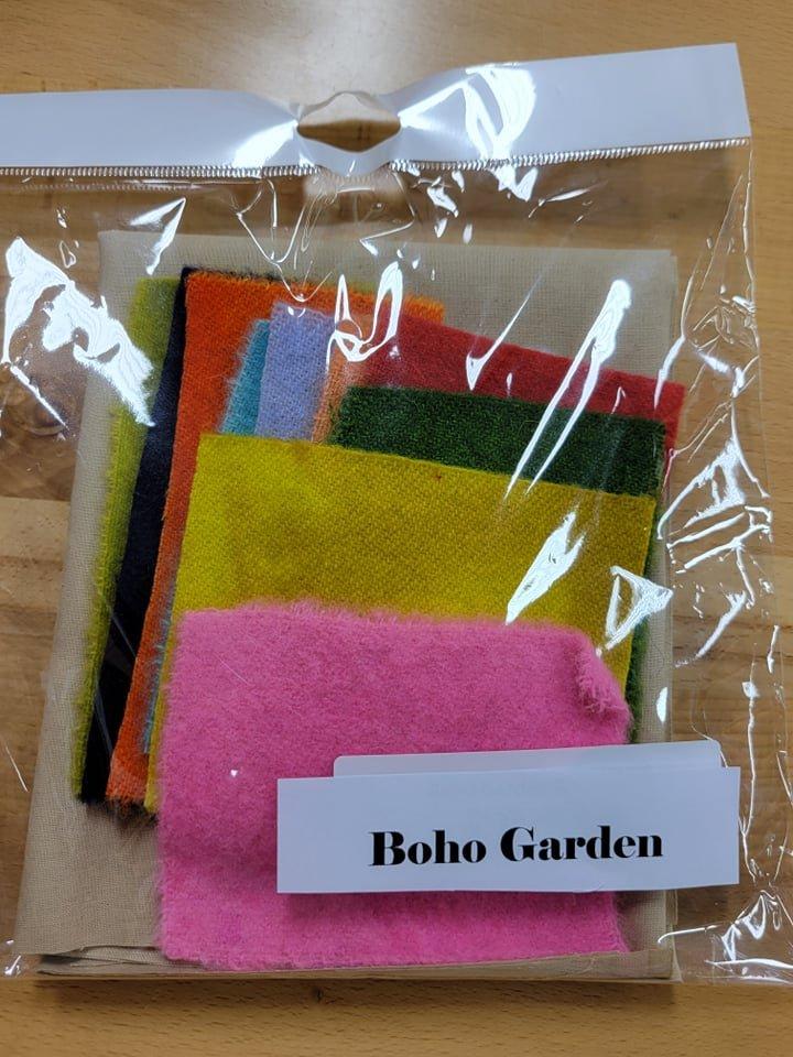 Boho Garden Kit