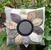 Big Blossom Pillow