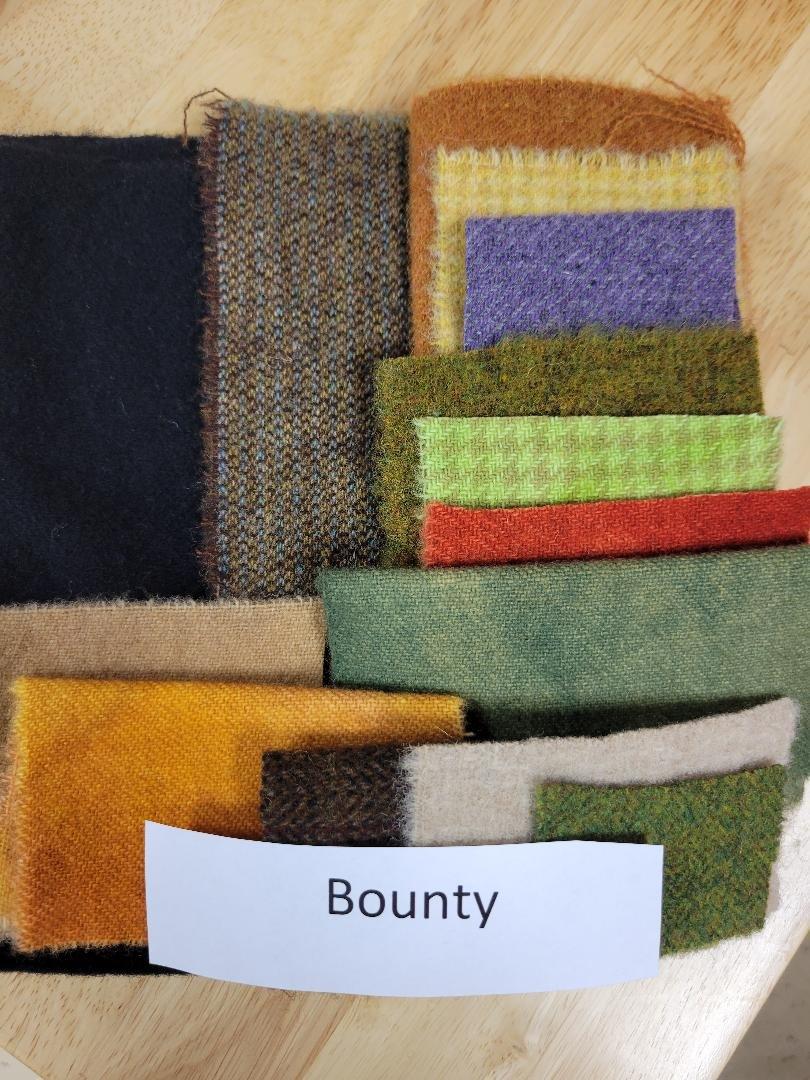 Bounty Kit