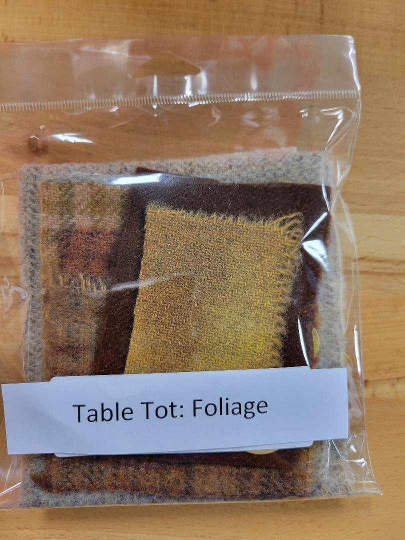 Foliage Kit