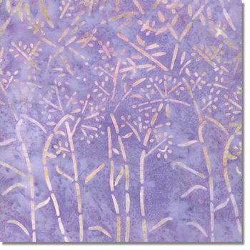 SEWBATIK 44 Rayon - Durum Dreams - Lilac