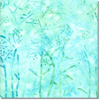 SEWBATIK 44 Rayon - Durum Dreams - Suave Green