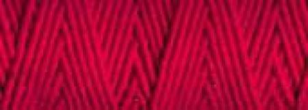 Gutermann- Polyester/Polyurethane 2063 (Red) Elastic Thread 10m/11yds