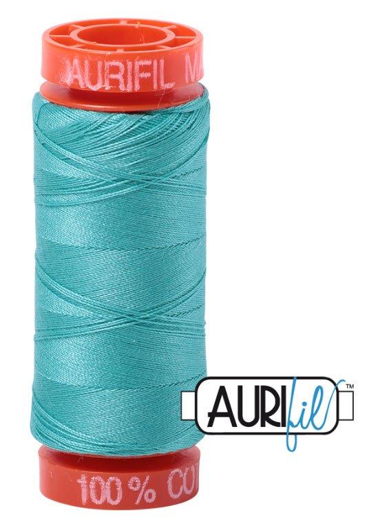 Aurifil- 1148 (Light Jade) x 220 yds