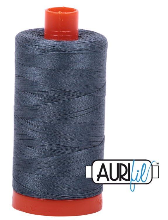 Aurifil- 1158 (Medium Gray) x 1422 yds