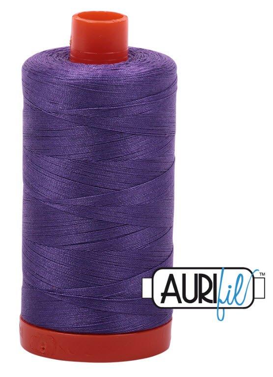 Aurifil- 1243 (Dusty Lavender) x 1422 yds