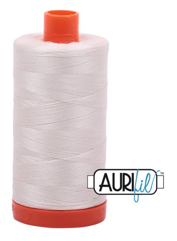 Aurifil- 2311 (Muslin) x 1422 yds