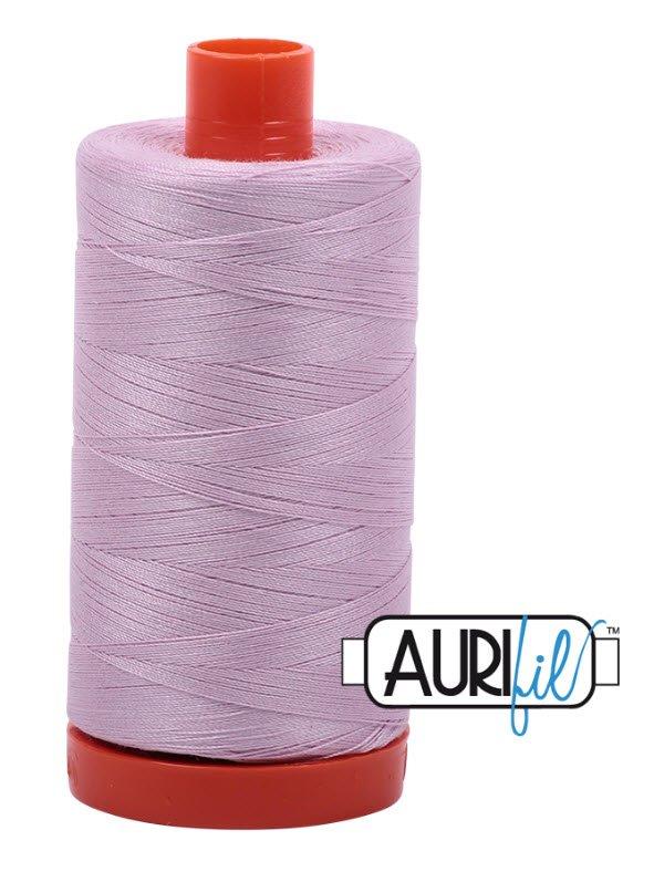 Aurifil- 2510 (Light Lilac) x 1422 yds
